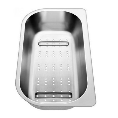 Blanco Stainless Steel Colander - 221132